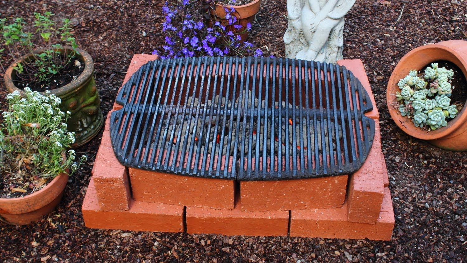 Let S Try To Do These Fantastic Diy Barbecue Grills Decor Inspirator