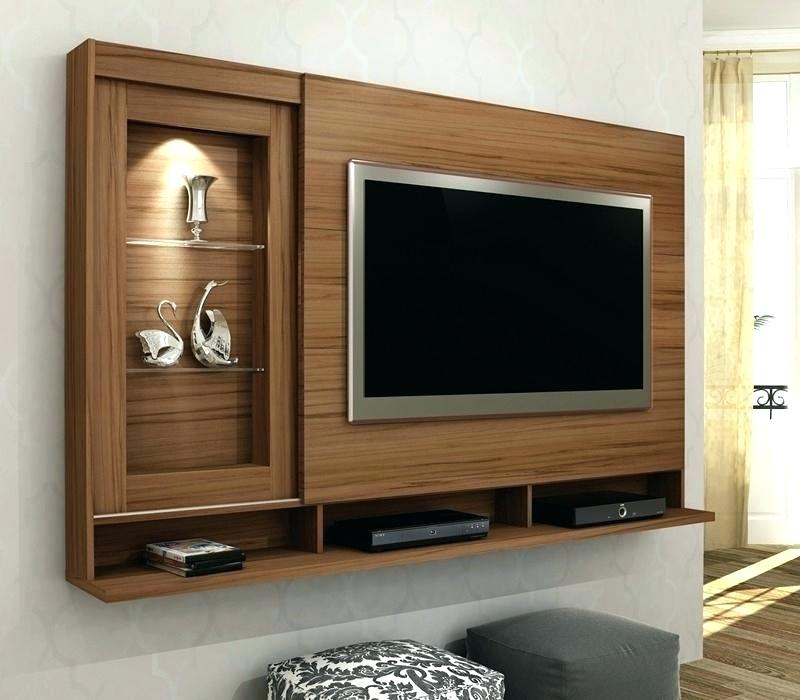 Phenomenal Space Saving Tv Wall Units You Must Check Out