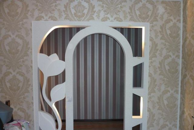 room partition