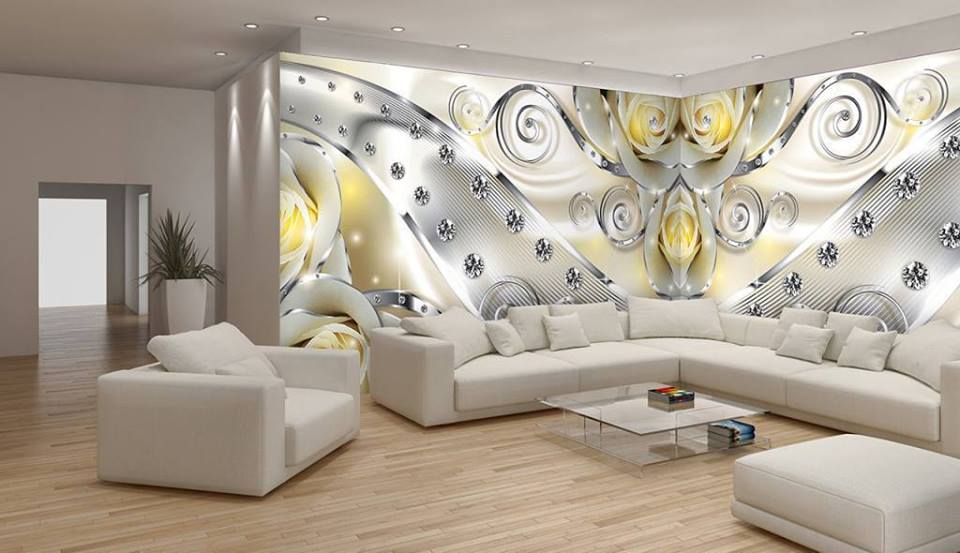 These Luxury Living Rooms Are Synonym For Beauty - Decor ...