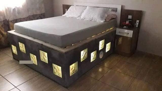 diy bed frames