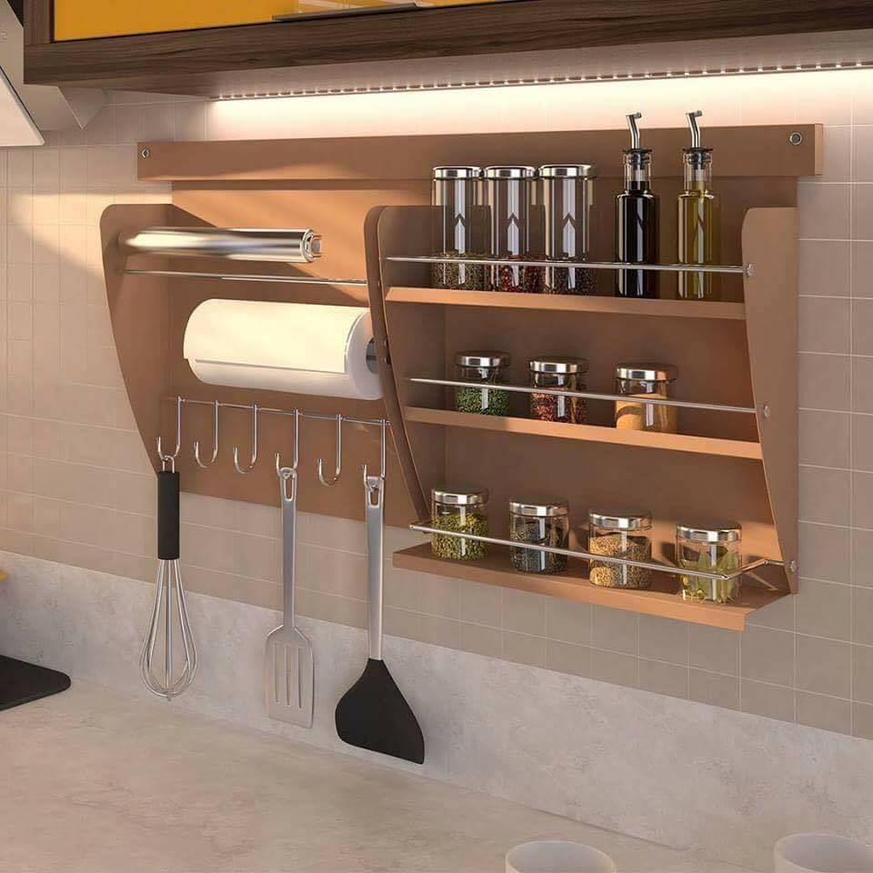 kitchen shelving units