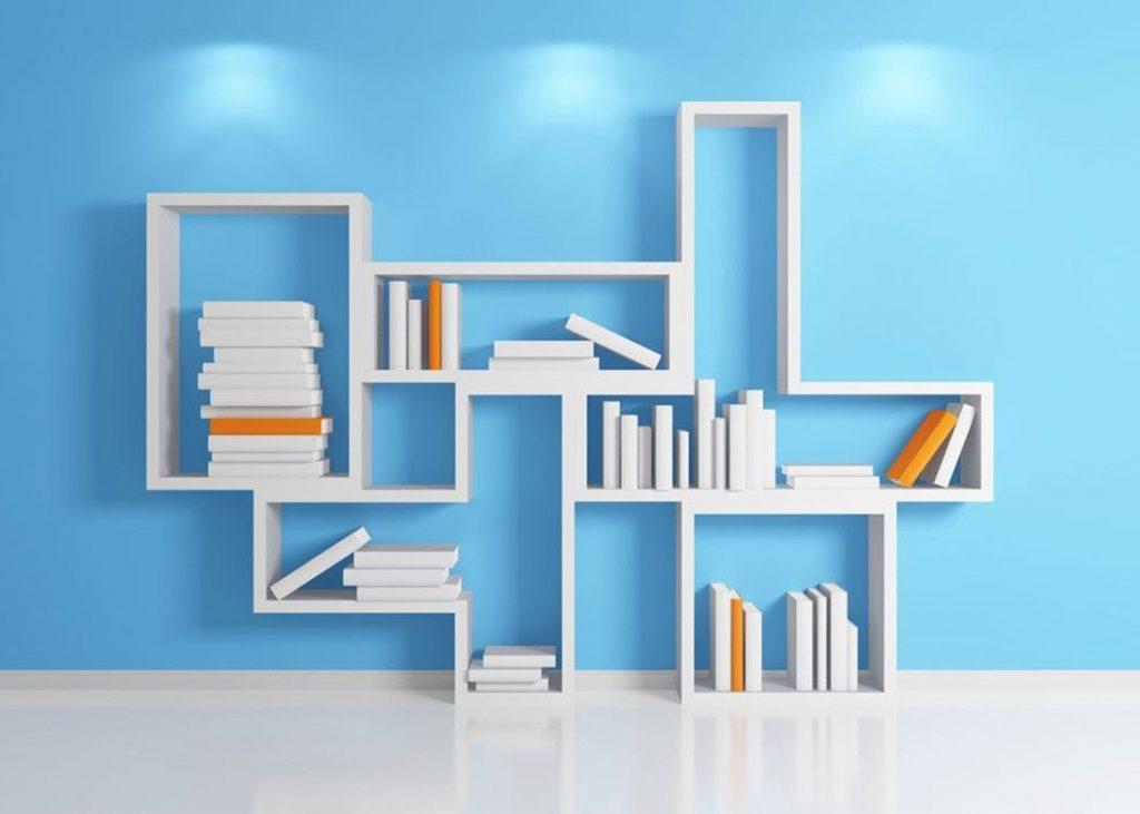 nice wall shelves easy track corner wall shelves dazzling wall shelves to beautify your home decor inspirator