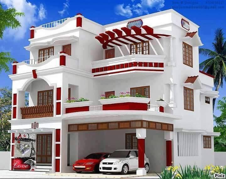 story house design