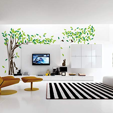 3D wall stickers