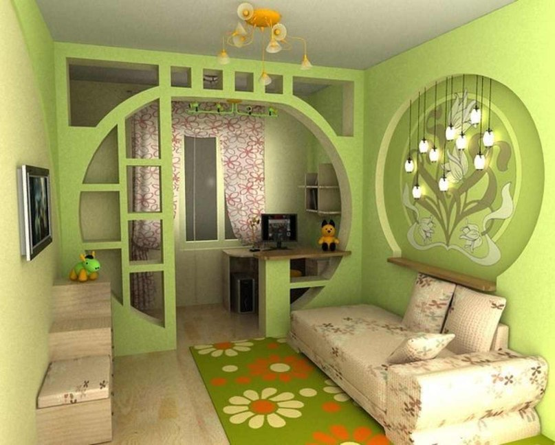 kids room dividers