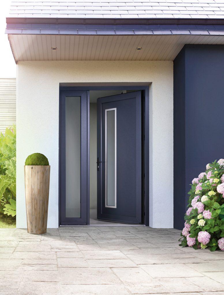 . Front Door Design For Ultra Modern Houses   Decor Inspirator