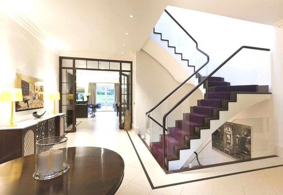 interior stairs, modern