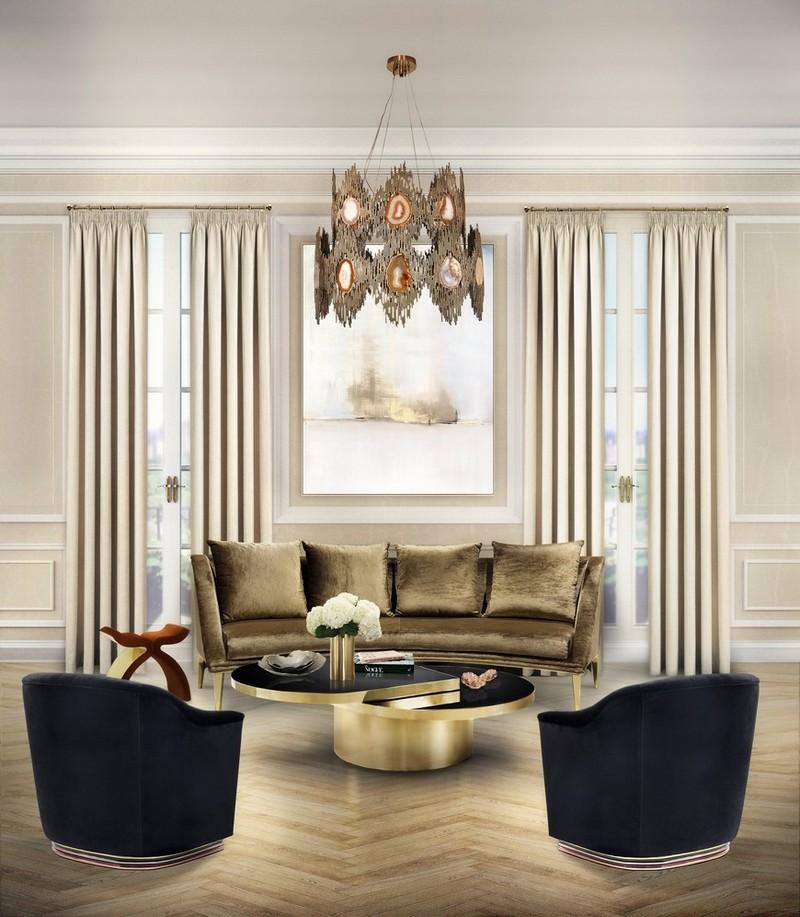 golden home design