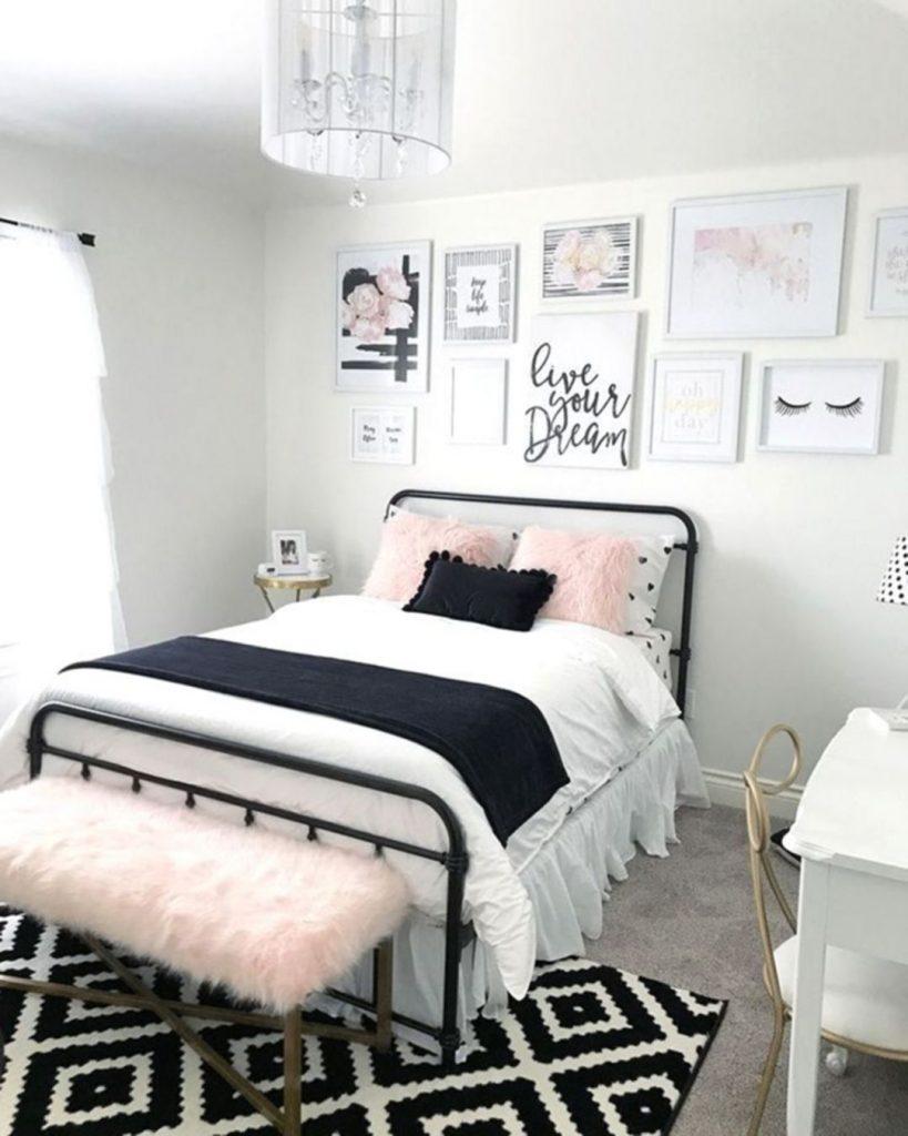 tens room design idea