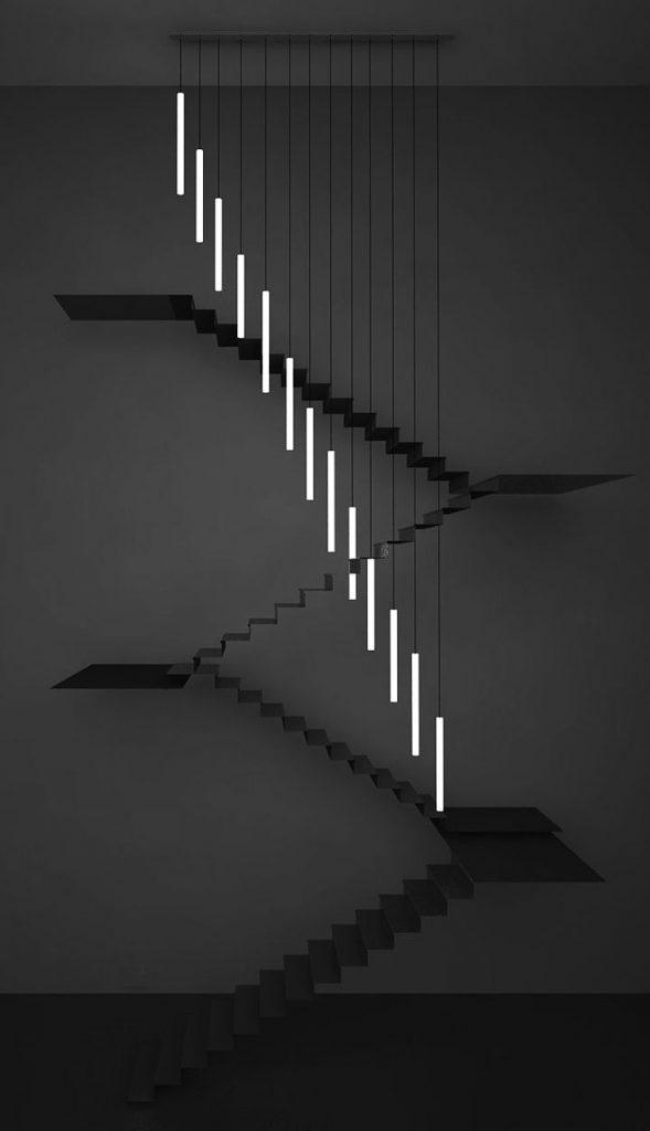 naging lights design