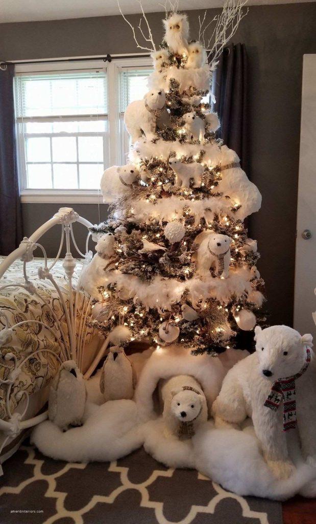 10 Glamorous Christmas Tree Ideas Decor Inspirator