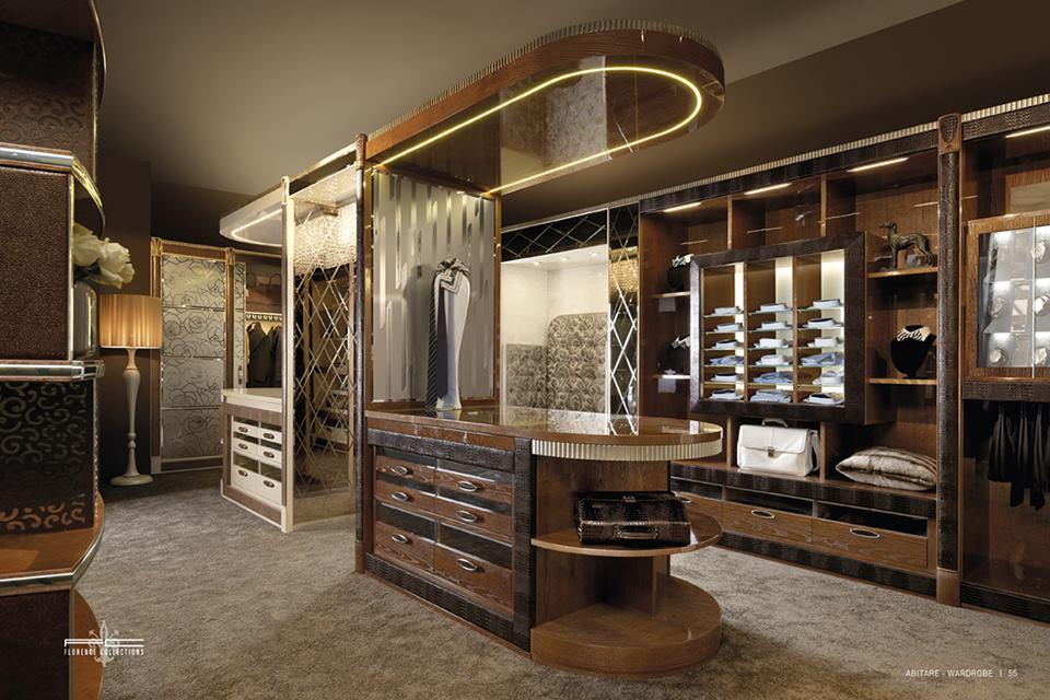 Luxury Dressing Room Ideas - Decor Inspirator