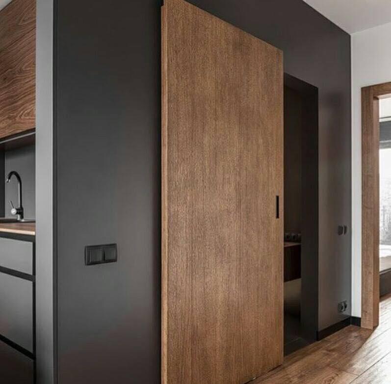 impressive door design