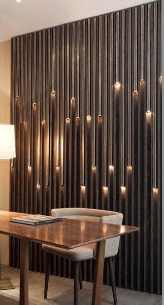 wall panel idea