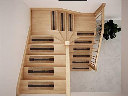 indoor luxury stairs