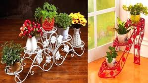 amazing flower pot stands