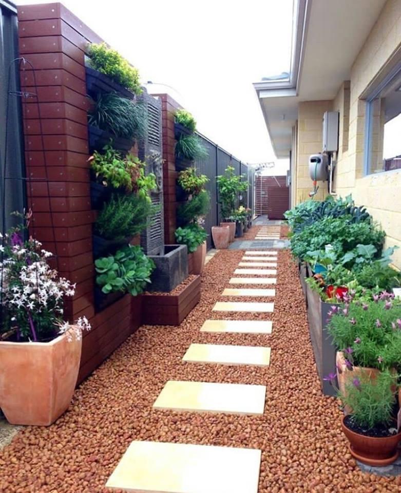 courtyards design