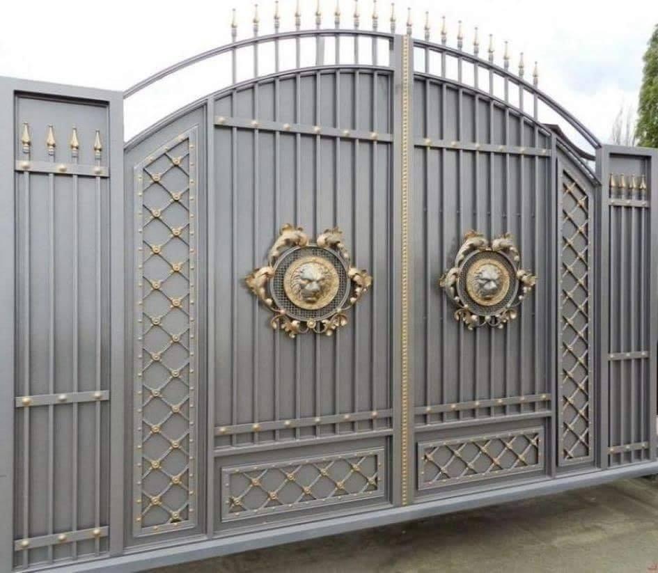 grey gates