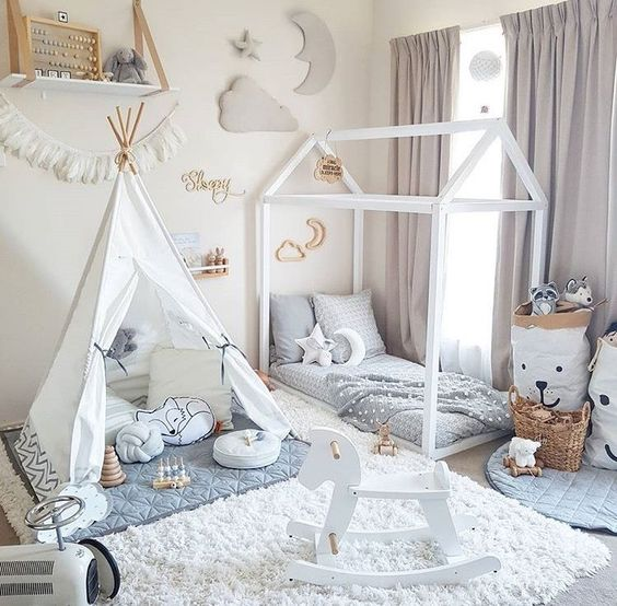 cutest kids room design