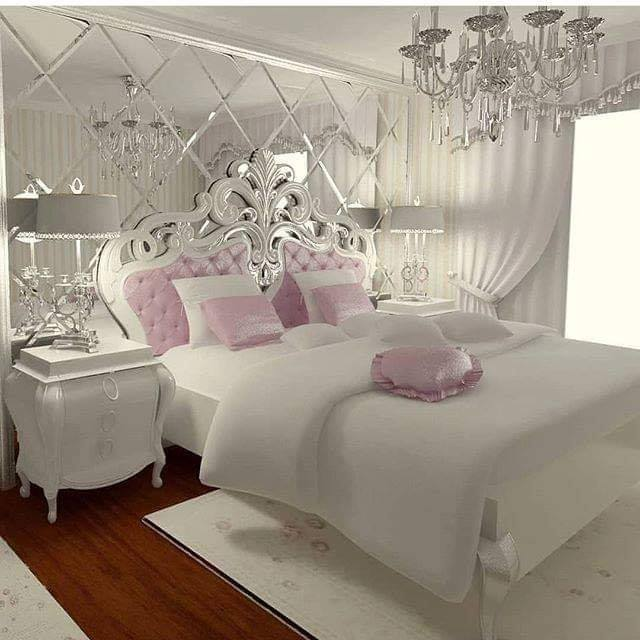 stylish bedrooms