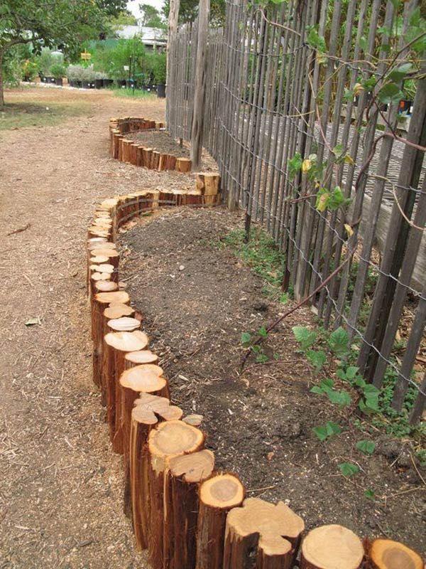 firewood reuse
