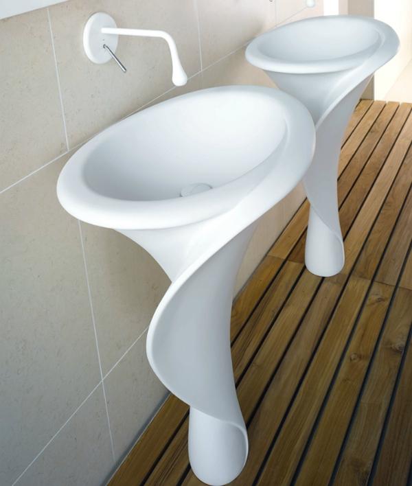 bath basins