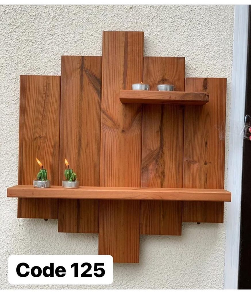 den wall shelves