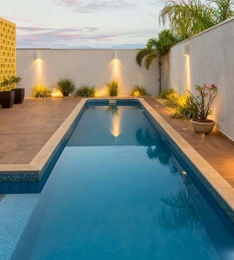 outstanding pools
