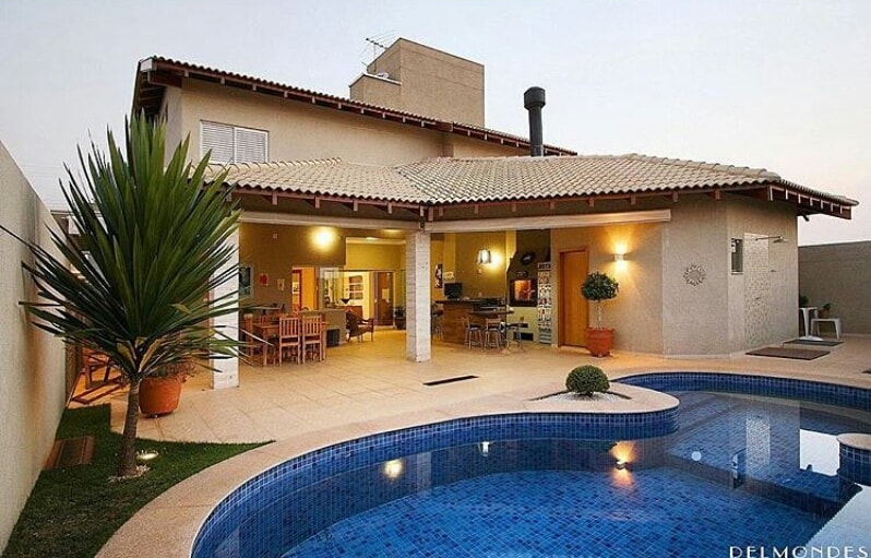 yard pools