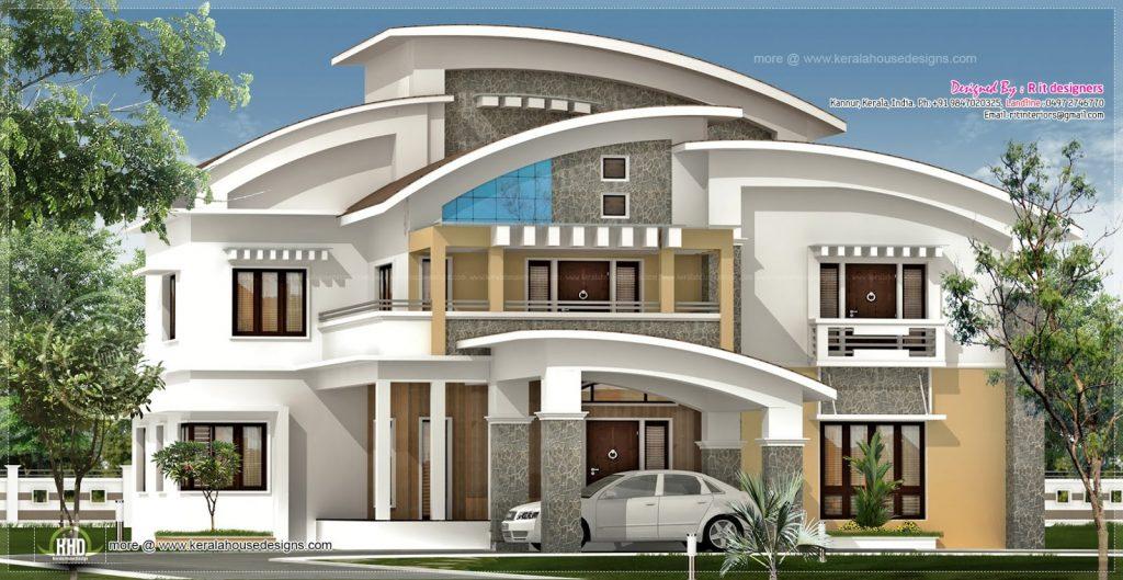 exterior plans