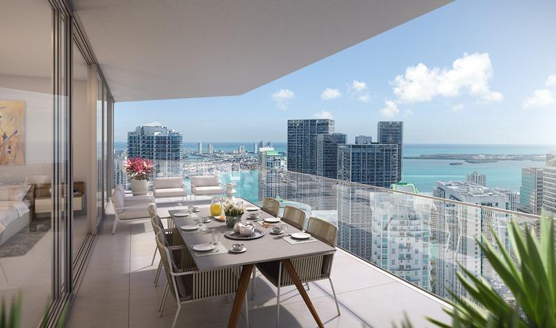 amazing balcony design