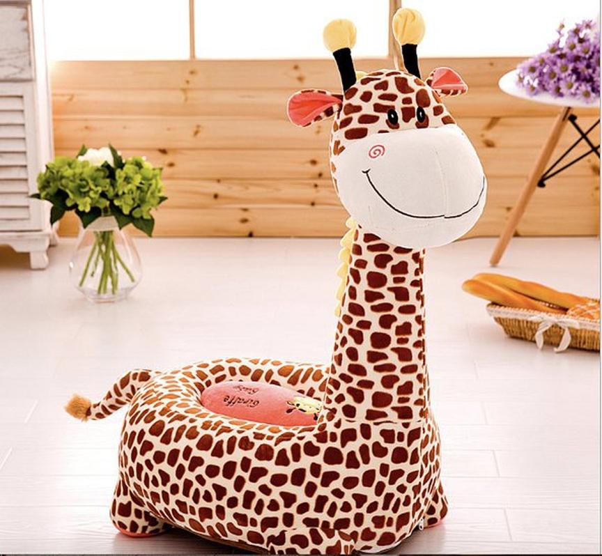 big animal chair