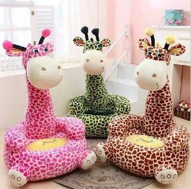animal big chair