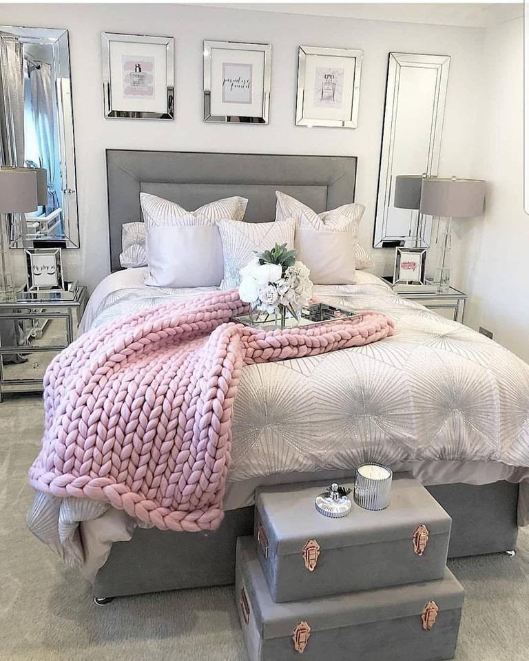 sensational bedroom