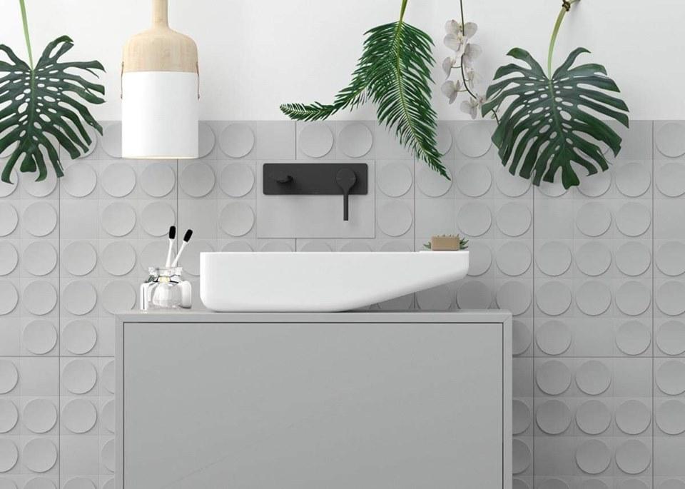 bath units