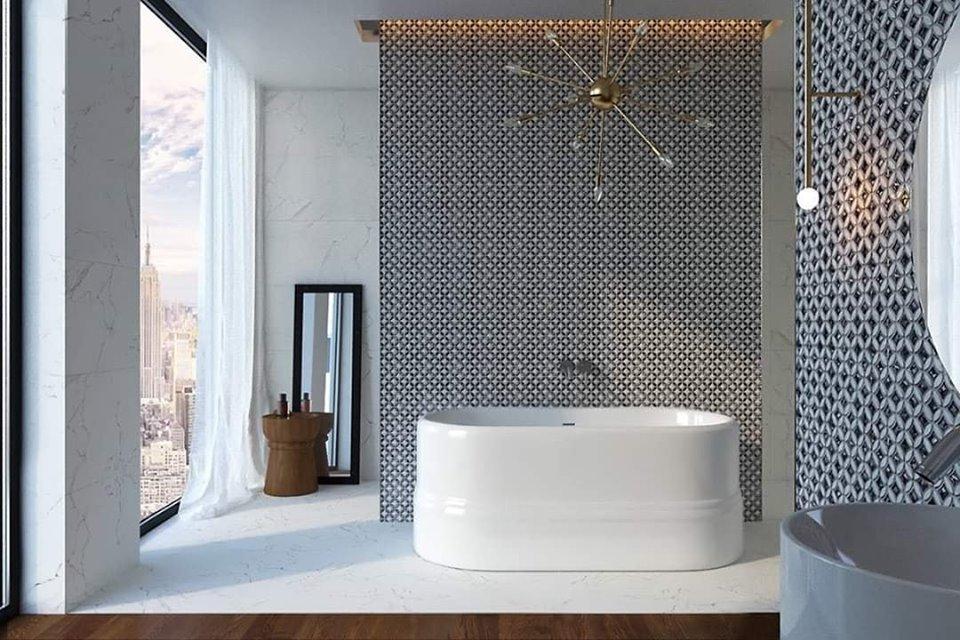 trend bathroom