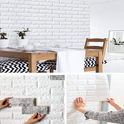 bricks walls decor