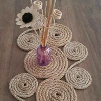 rope table top