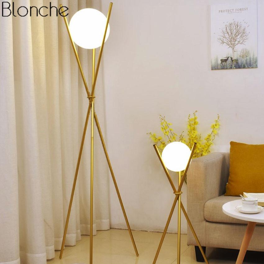 glass balls lamps
