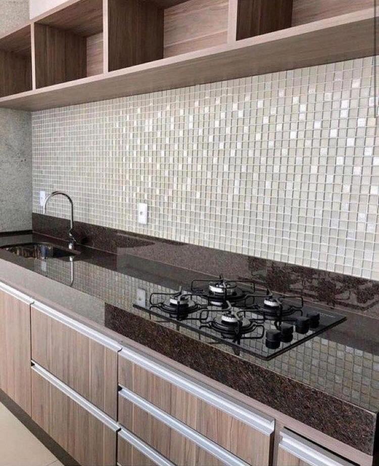 stones kitchen backsplash