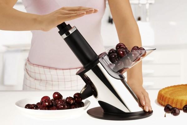 machine for cherry