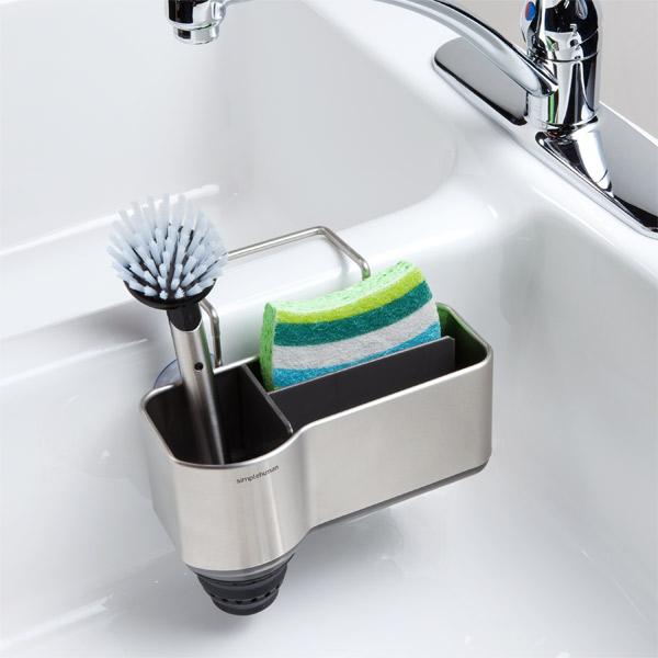 sink sponge holder