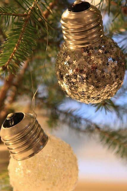 spheres/ornaments