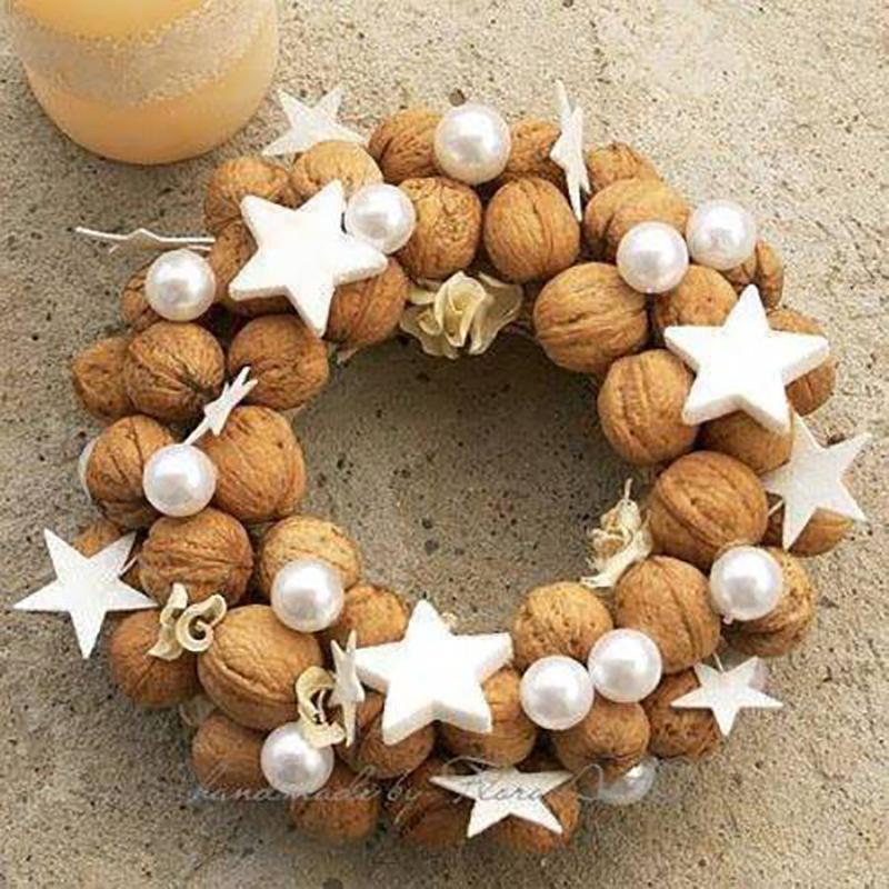 walnuts crafts